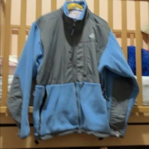 Jackets & Blazers - North Face Denali Polartec Jacket